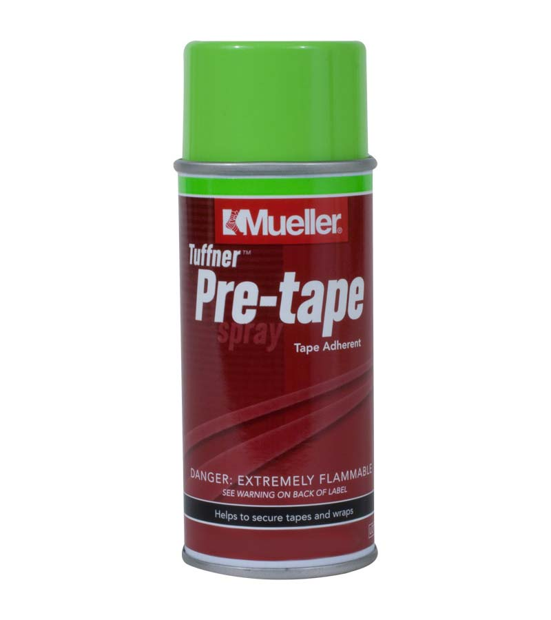 Tuffner® Pre-Tape Aerosol Spray 4 oz Spray