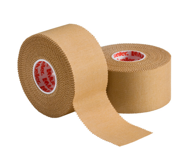 Mueller PTape™ Rigid Strapping Tape 1.5
