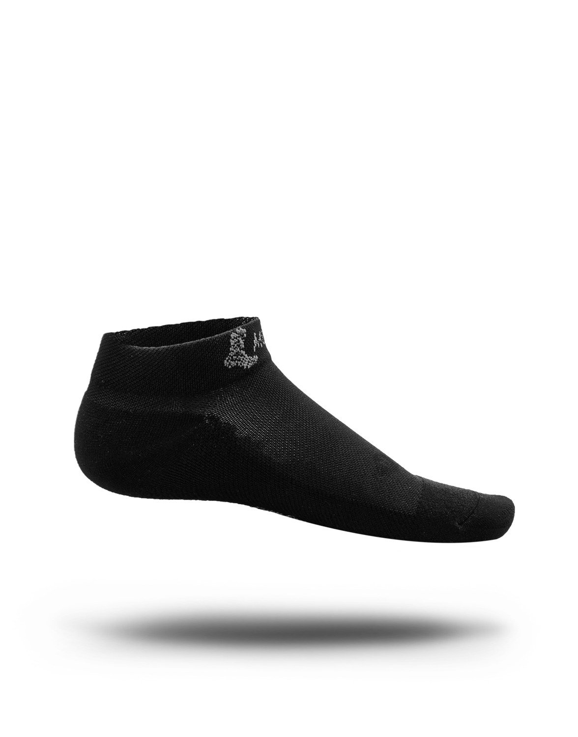 Mueller® Graduated Ankle Socks Performance Black