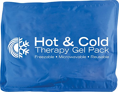 Reusable Hot/Cold Gel Pack 11
