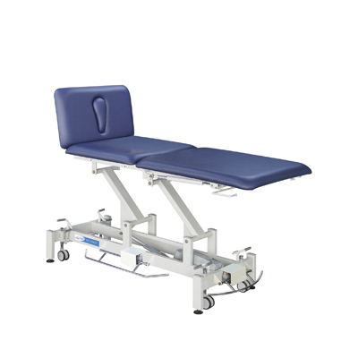 Elevating Treatment Tables