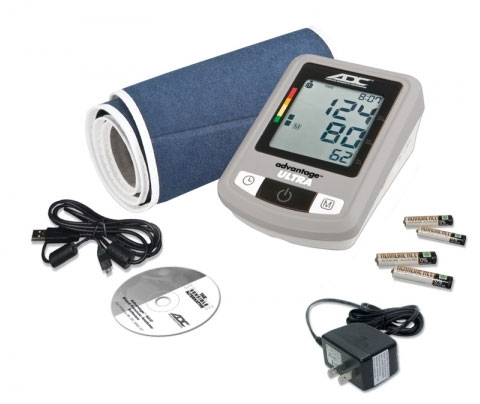 Advantage™ Ultra 6023N Automatic Digital BP Monitor