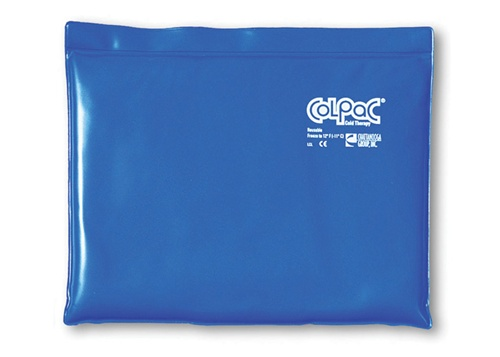 Chattanooga Blue Vinyl ColPac® Standard 11