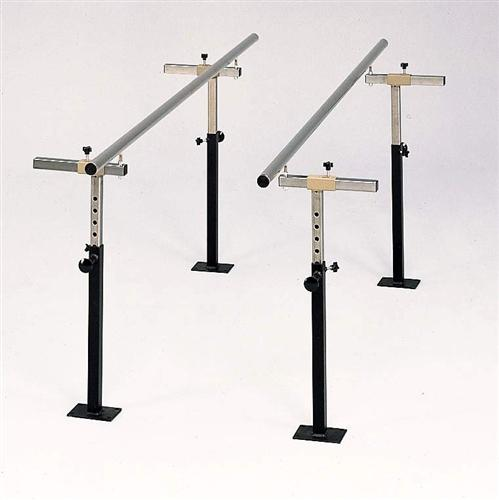 Clinton™ 10 foot Floor Mount Parallel Bars