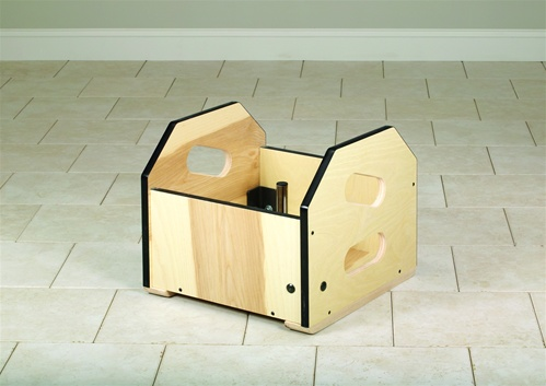 Clinton™ Large Storage Weight Box