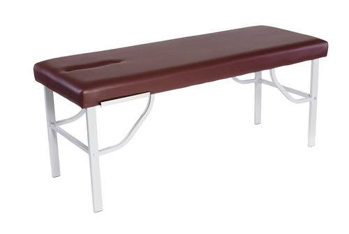 Dura-Comfort Rectangular Treatment Table Wide