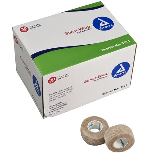 Sensi-Wrap Self Adherent Bandage 1