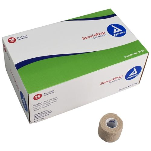 Sensi-Wrap Self Adherent Bandage 2