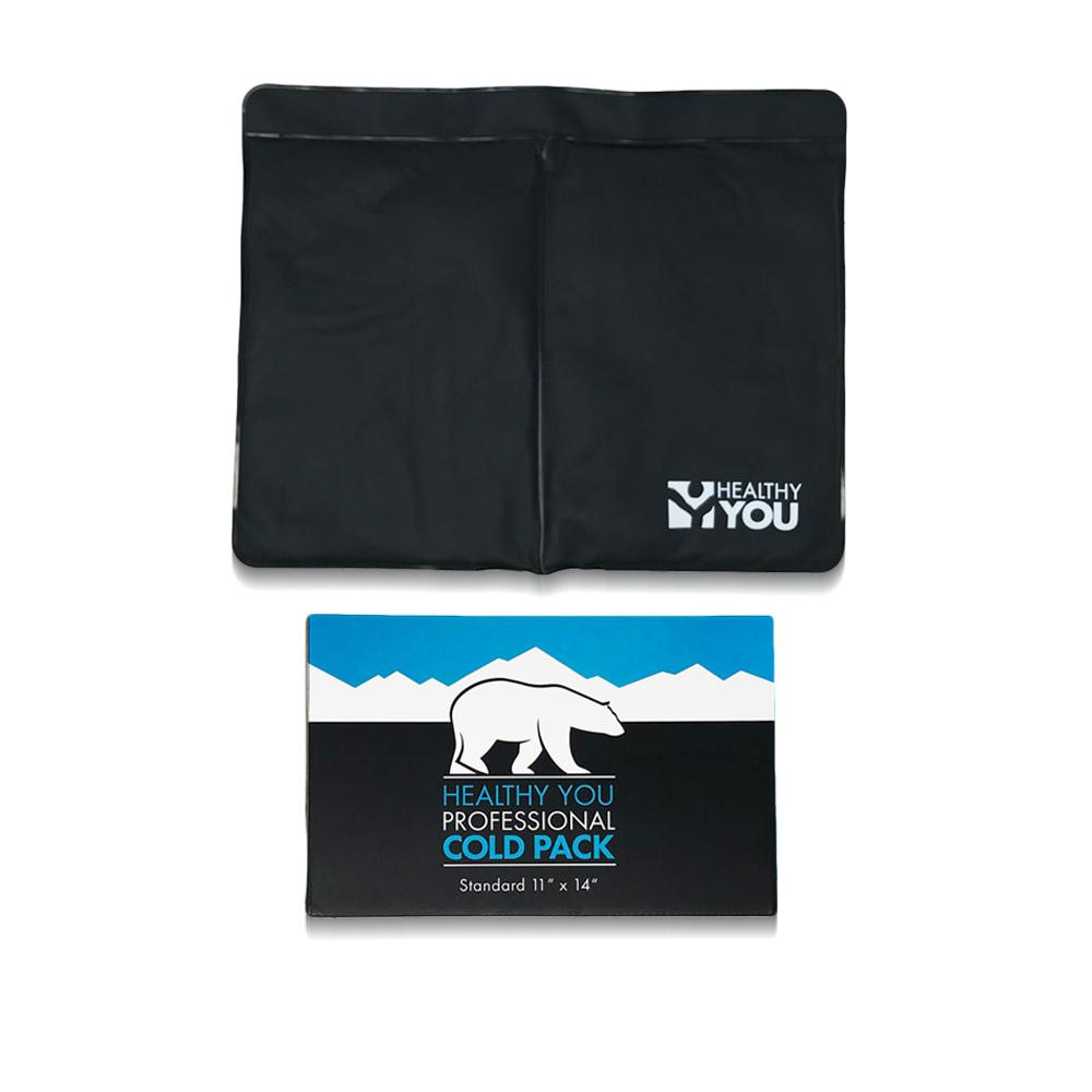 Healthy You™ Professional Cold Packs Standard 11