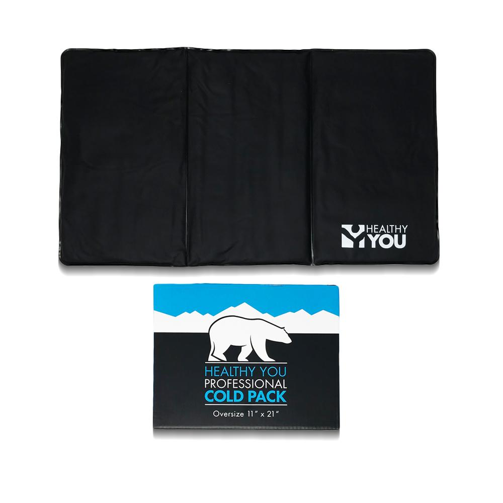Healthy You™ Professional Cold Packs Oversize 11