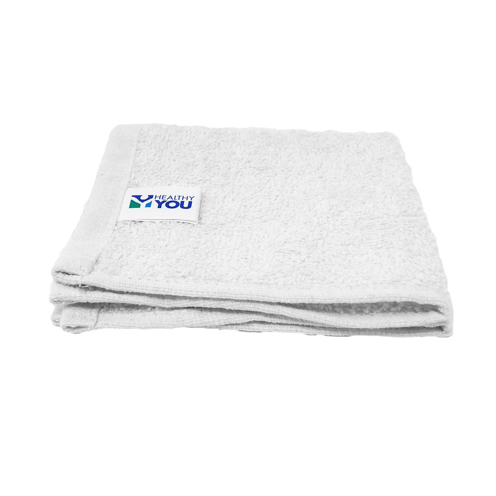 Healthy You™ Comfy Cotton Blend Towels - 12
