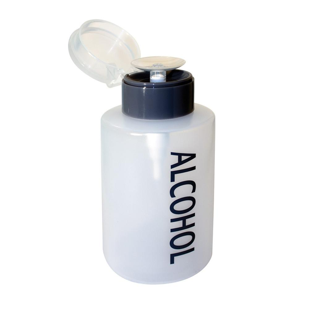 Alcohol Dispenser 9 oz