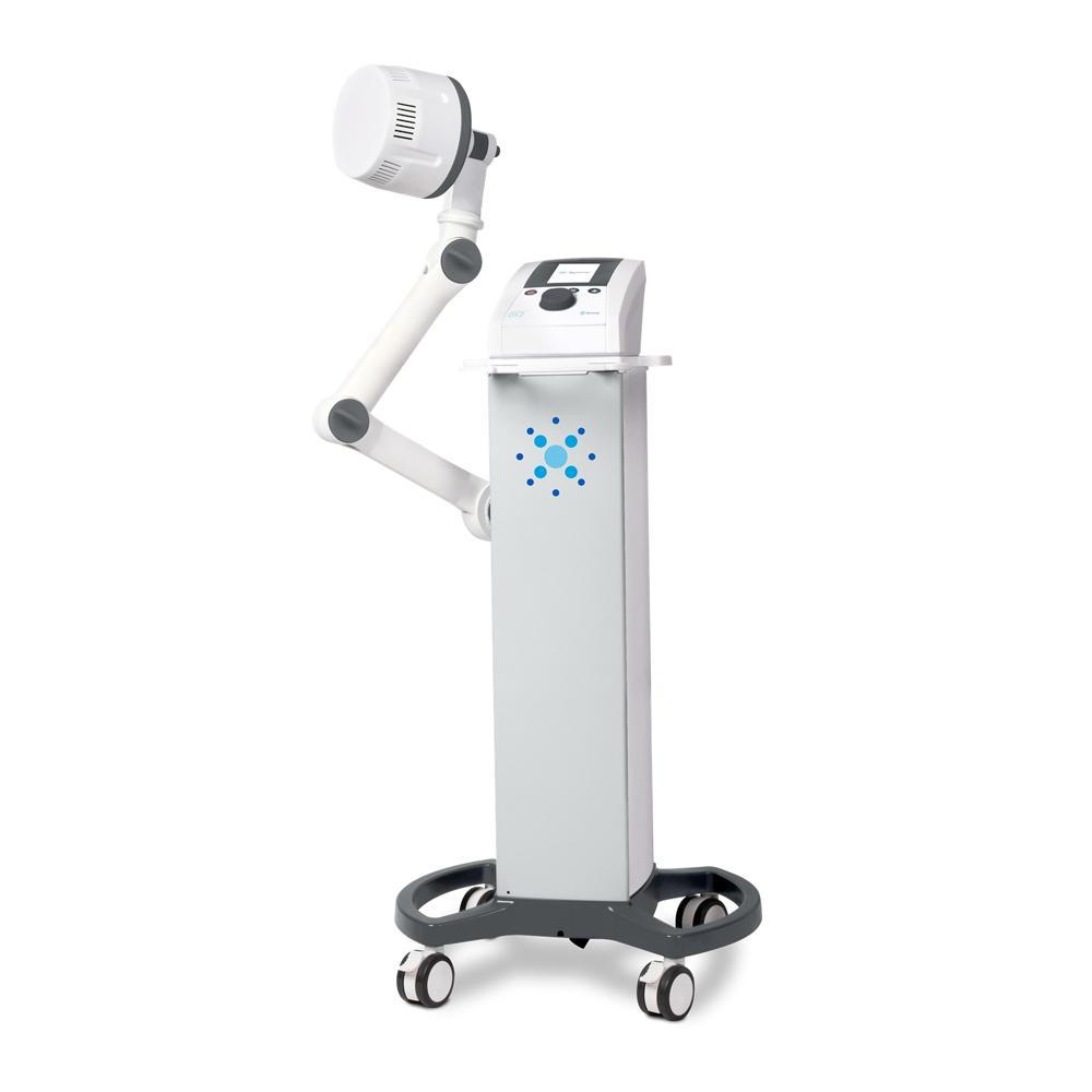 Richmar® Shortwave Diathermy System with Therapy Cart