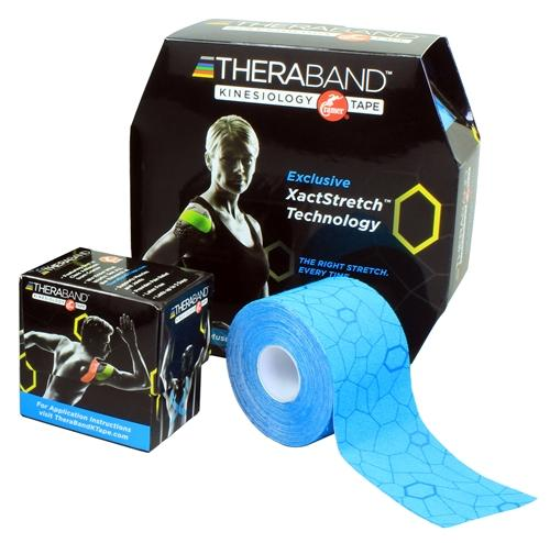 TheraBand™ Kinesiology Tape Precut Strips 2