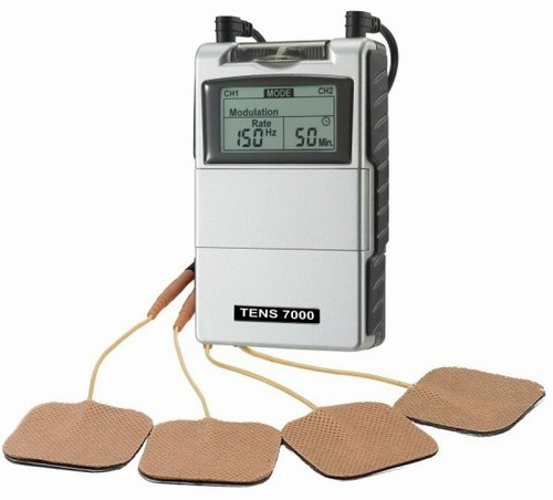 TENS 7000 Digital TENS Unit