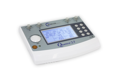 Quattro™ 2.5 4 Channel Electrotherapy Unit