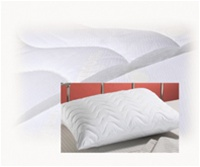 Chiroflow® Quilted Pillow Protector
