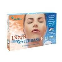 Chiroflow® Waterbase Pillow Ultra-Soft Down