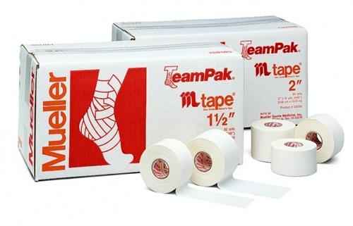 M-Tape® Zinc Oxide Athletic Tape 1.5