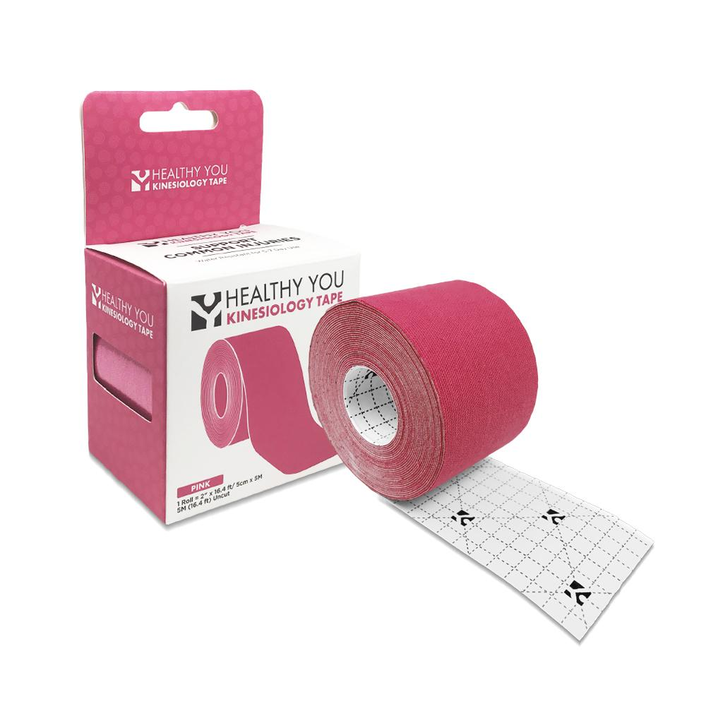 Healthy You™ Kinesiology Tape 2