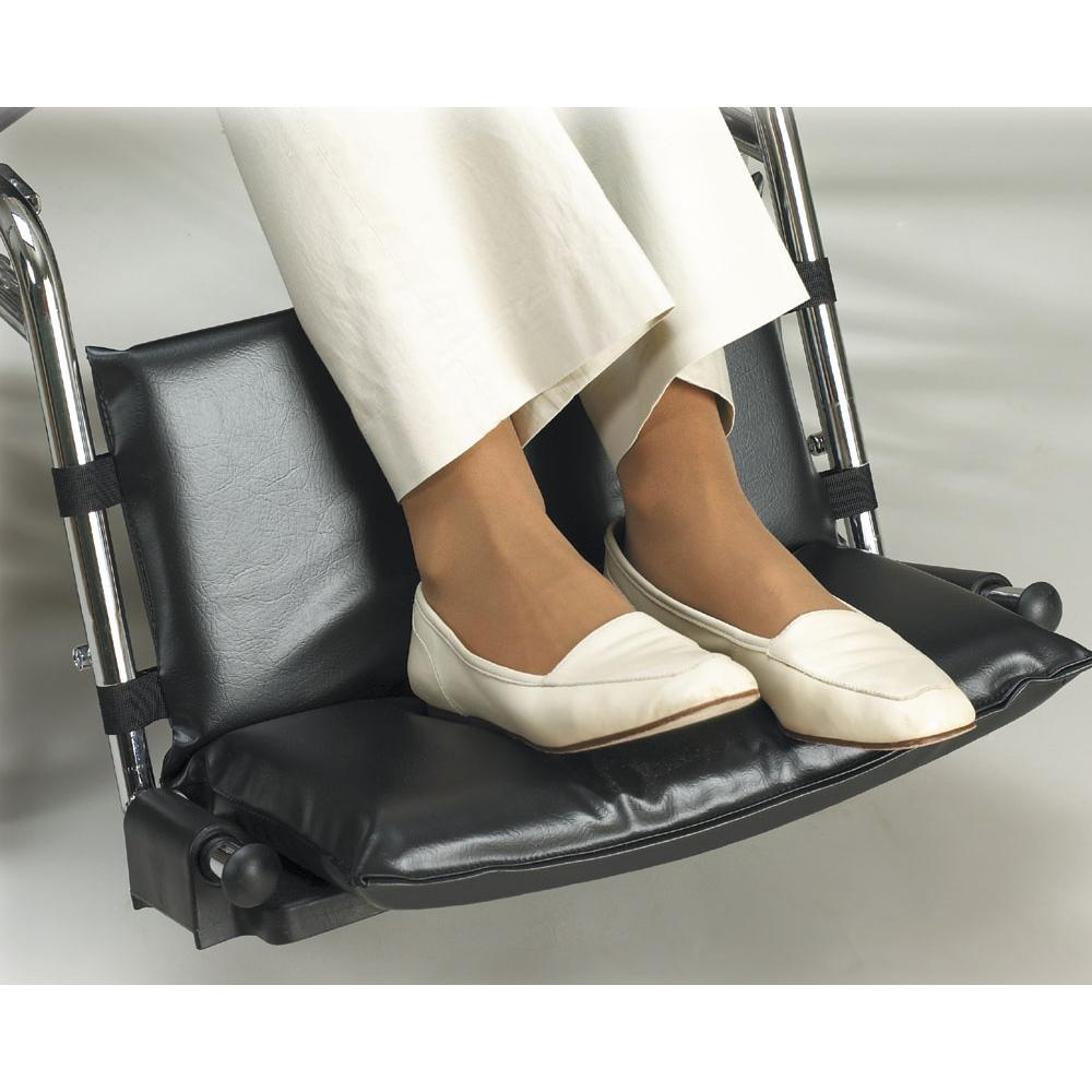 Skil-Care™ Econo-Footrest Extender with 1