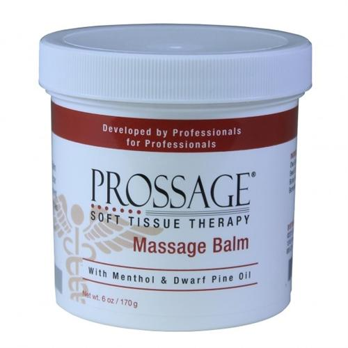 Prossage® Soft Tissue Therapy Massage Balm 6 oz