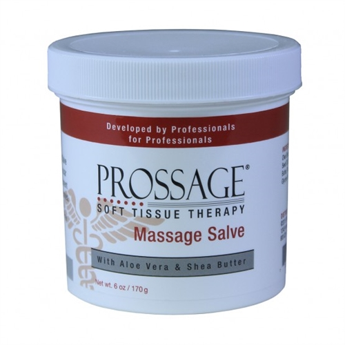 Prossage® Soft Tissue Therapy Massage Salve 6 oz
