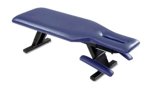 ErgoStyle™ Bench Solid Top & Firm Foam