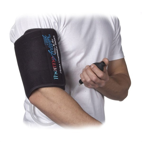 ThermoActive™ ThermoTherapy™ Hot & Cold Compression Support Small Cuff