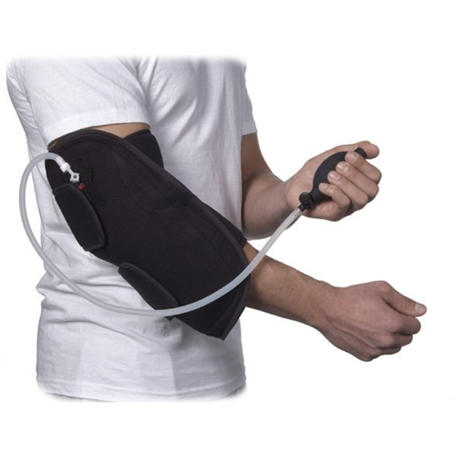 ThermoActive™ ThermoTherapy™ Hot & Cold Compression Support Elbow