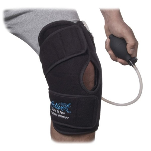 ThermoActive™ ThermoTherapy™ Hot & Cold Compression Support Knee