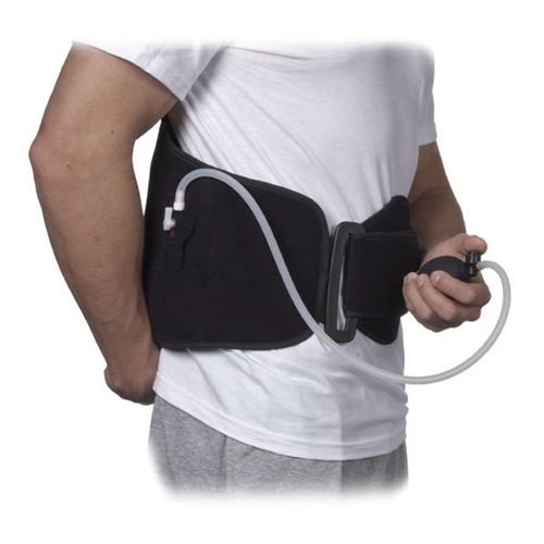 ThermoActive™ ThermoTherapy™ Hot & Cold Compression Support Back/Lumbar