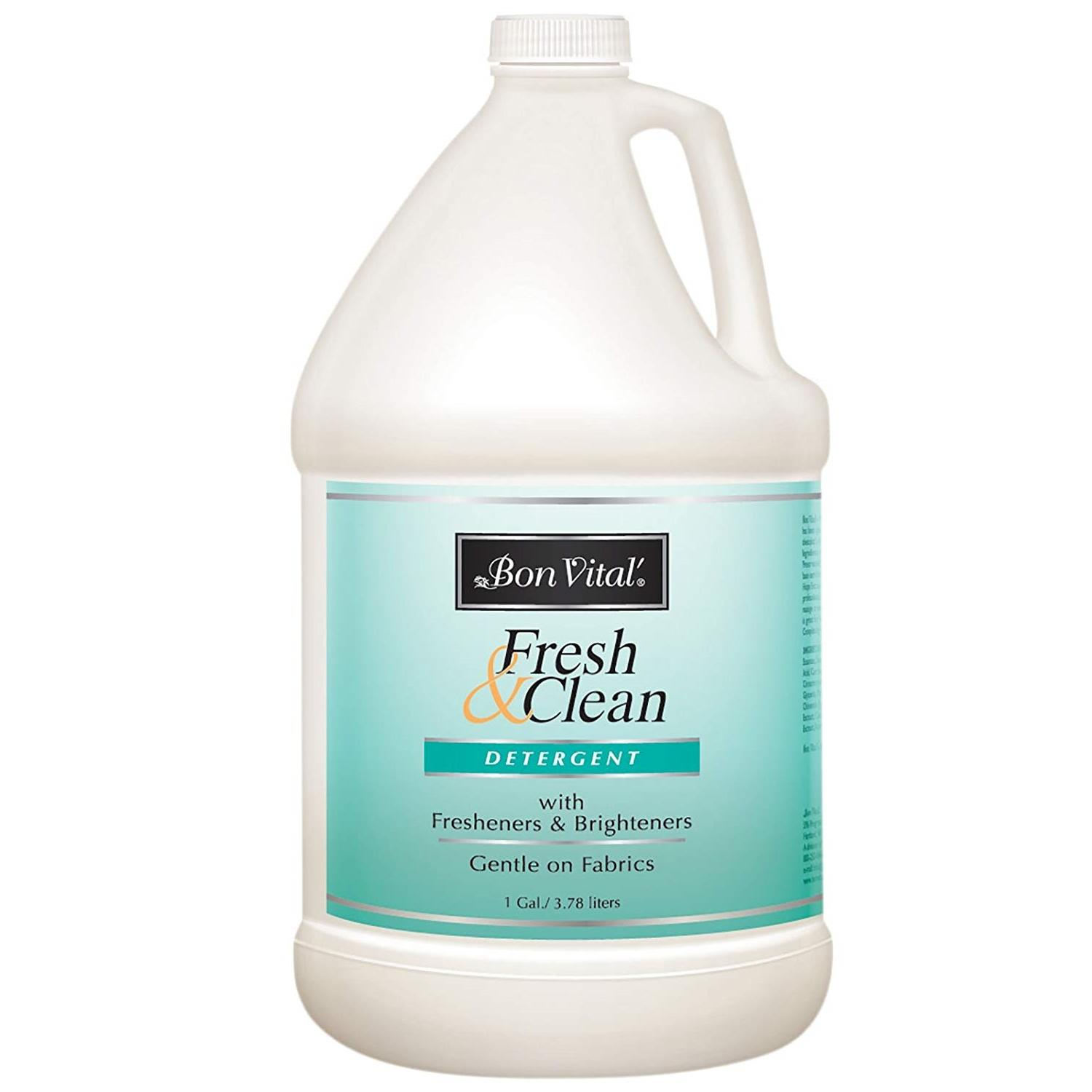 Bon Vital´® Fresh and Clean Laundry Detergent Gallon