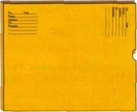 Wolf X-Ray Film Filing Envelopes 14