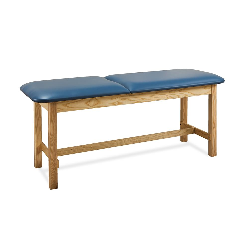 Clinton™ Treatment Table with H-Brace 27