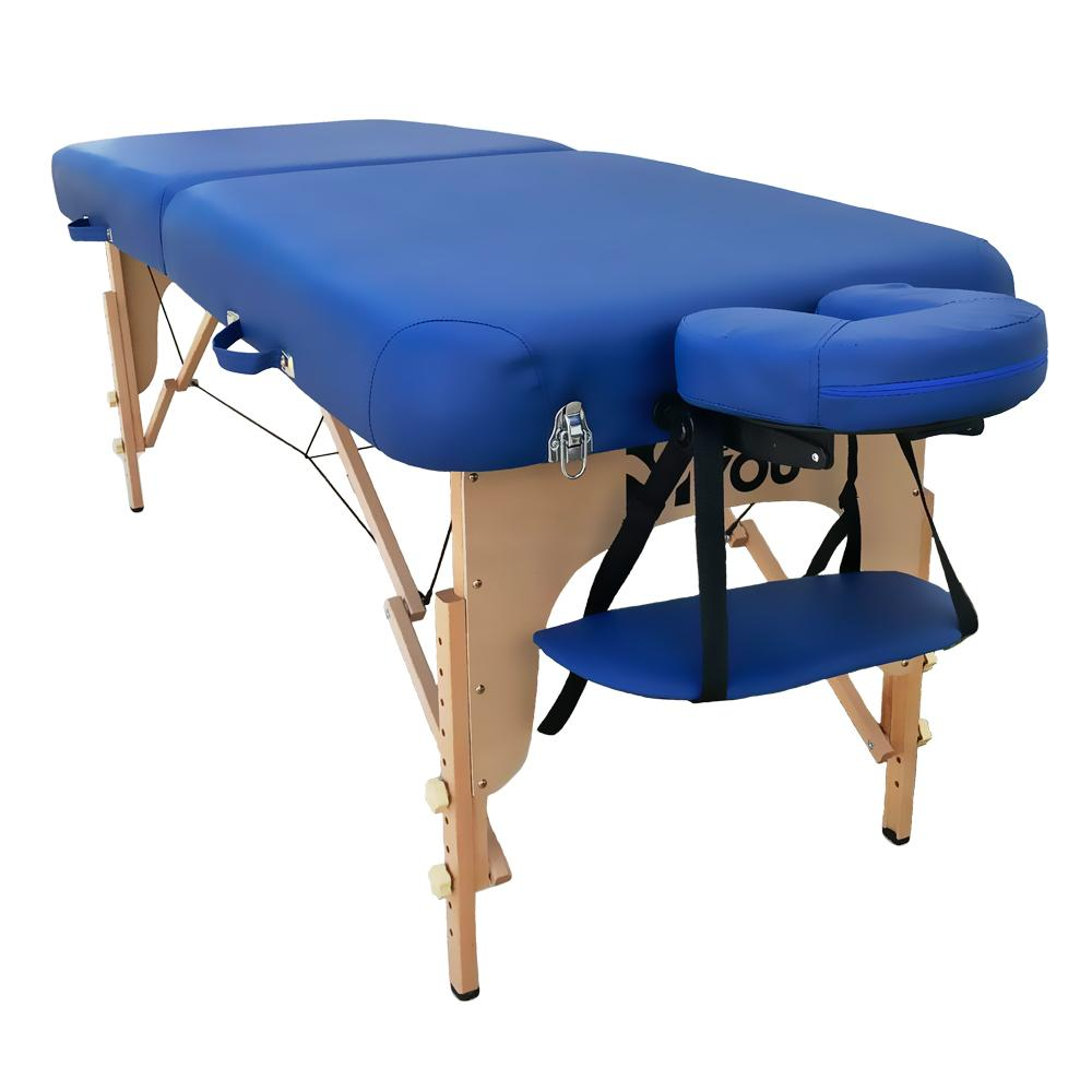 Healthy You™ Professional Portable Massage Table Package