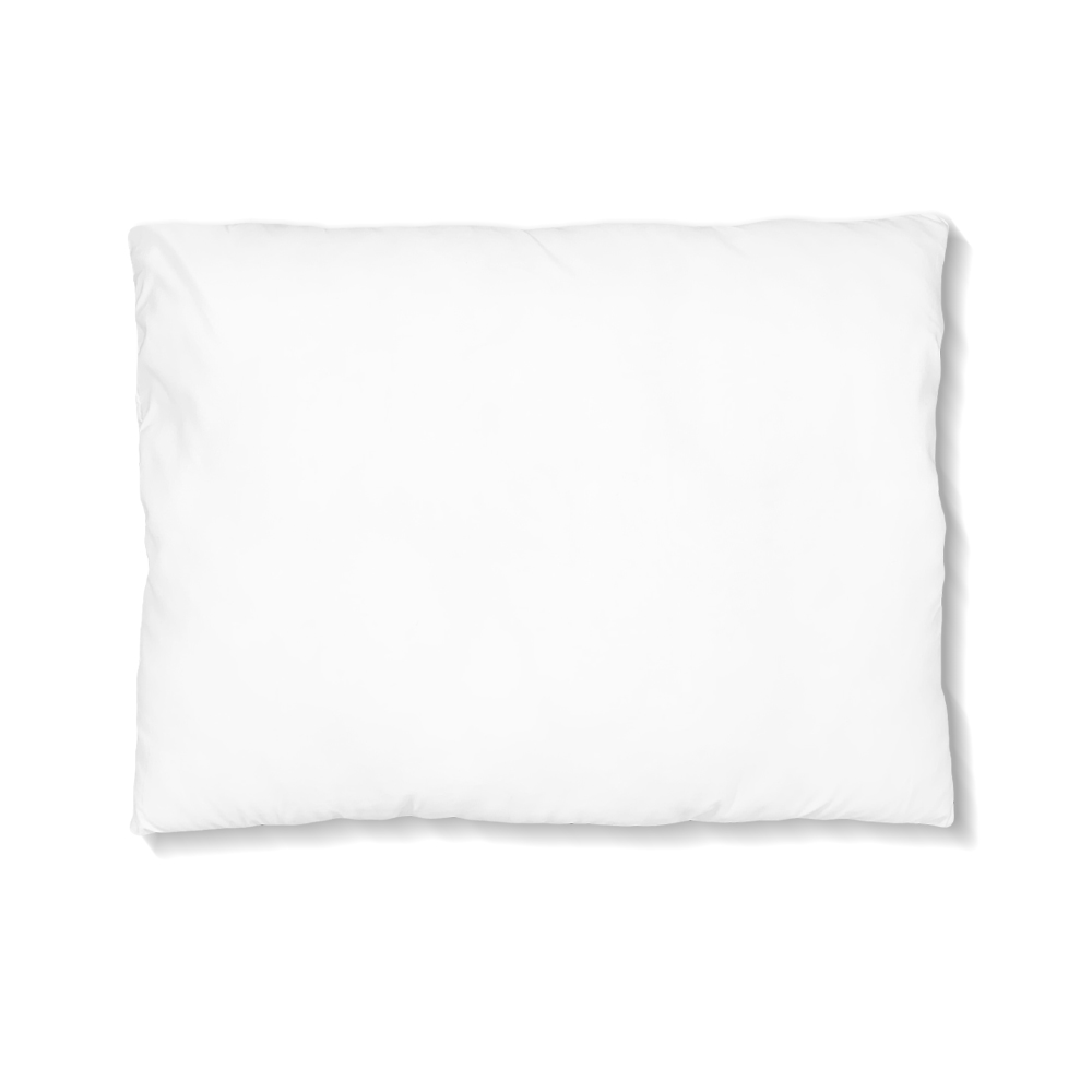 Healthy You™ Economy Exam Room Microfiber Pillow Standard 20