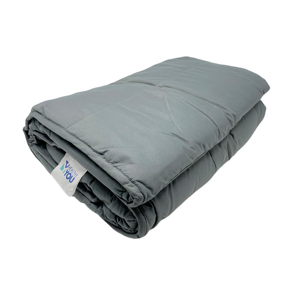 Healthy You™ Cozy Weighted Blanket Queen Size 20 lbs 60