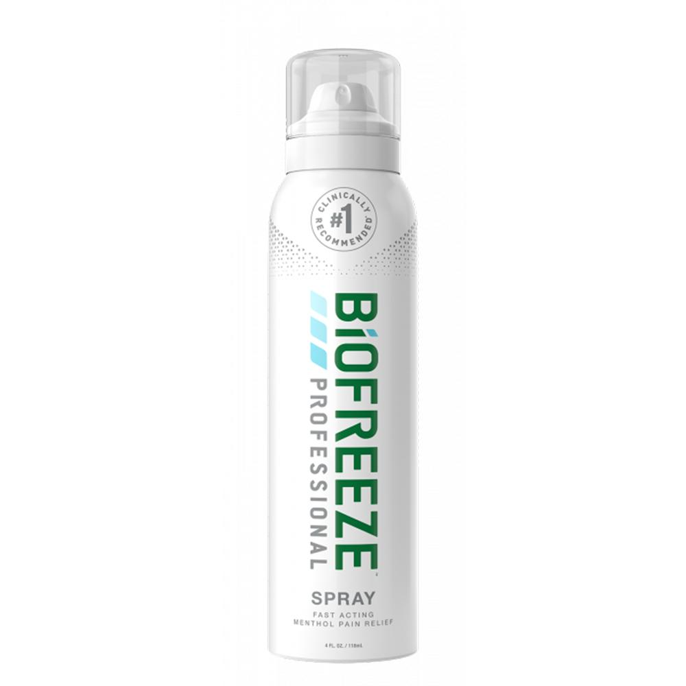 Biofreeze Professional Pain Relieving 360° Spray 4 oz