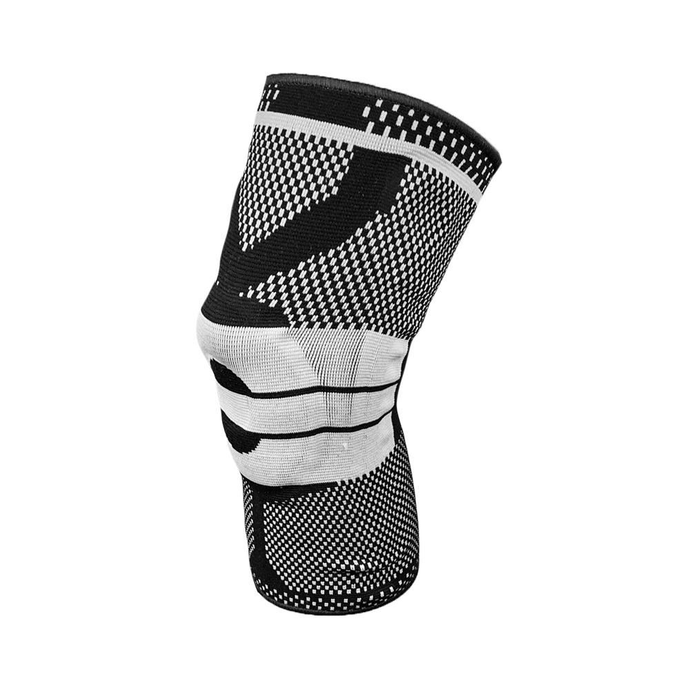 Healthy You® Knee Compression Support with Patella / Lateral Support