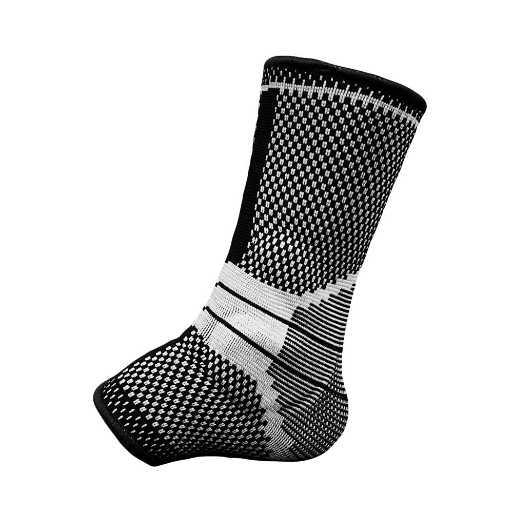 Healthy You® Ankle Compression Support  with Gel Pads
